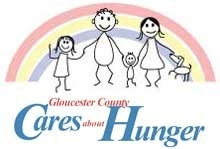The 15th Annual Gloucester County Cares About Hunger Food Drive is Upon Us!